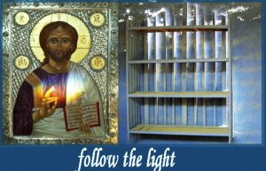 Icon Painting an Everyday Encounter; Life and Light