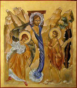 Pentecost Icons