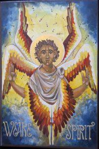 Unified Divine Spirit Abounding