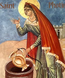 Mary Magdelene icons