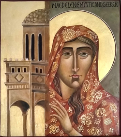 Women In Iconography