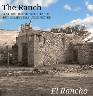 The Ranch by Mary Jane Miller
