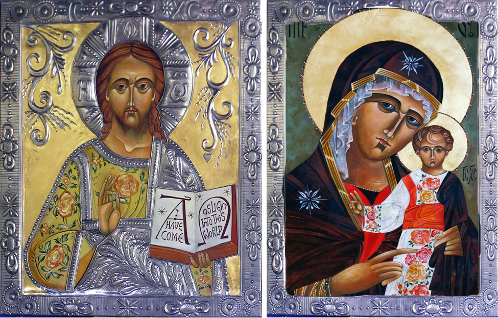 Iconographers