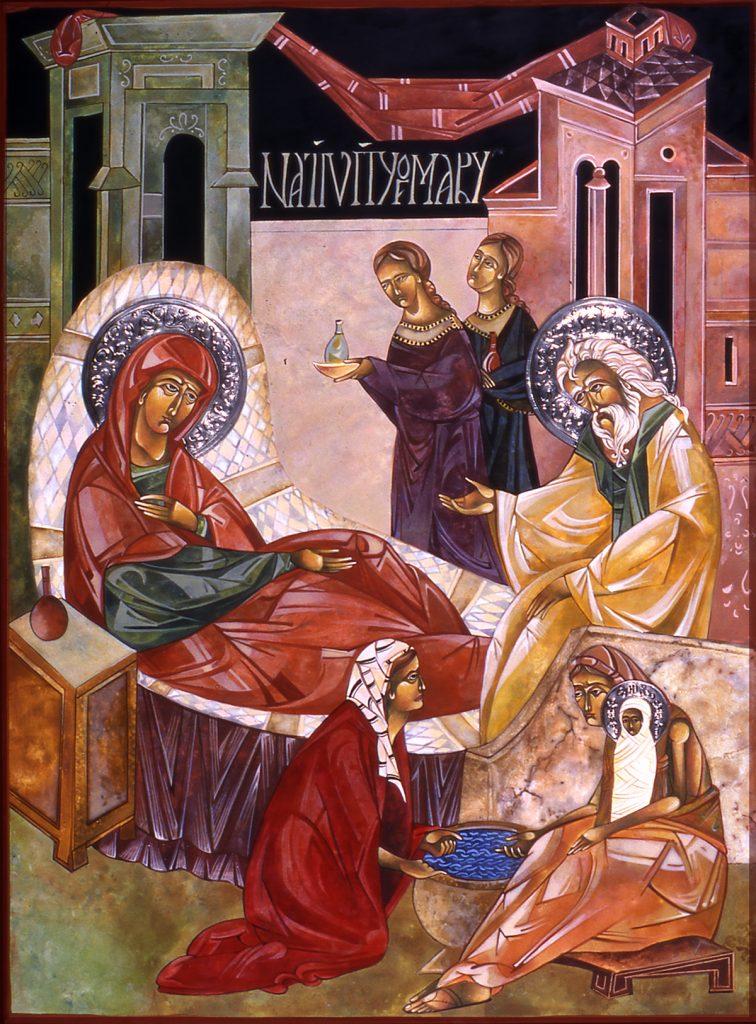 Celebrate Advent, new beginnings